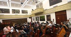 Konser Musik Klasik Natal di Jakarta - Berita Daerah