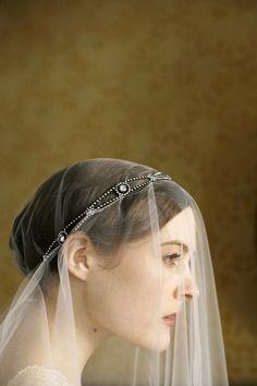 #veils  Photography: Belathee Photography - belathee.com