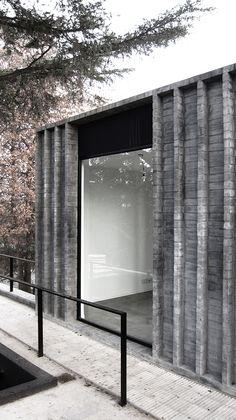 Casa VIB / Estudio BaBO