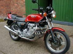 1979 Honda CBX 1000