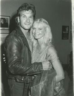 Patrick and Lisa Patrick Swazey, Patrick Wayne, Dirty Dancing, Celebrity Crush, Actors & Actresses, Famous People, The Outsiders, Harry Potter, Handsome