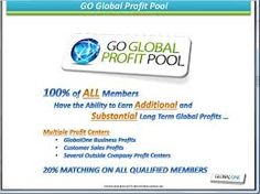 Don't think so hard its really that simple!!    Let's GO!!  www.ultimatepowerprofits.com/SGill08