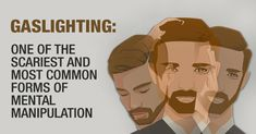 Gaslighting is a form of emotional abuse that forces people to question their thoughts, memories, and events occurring around them. Controlling Men, Controlling Relationships, Abusive Relationship, Better Relationship, What Is Gaslighting, Gaslighting Signs, Narcissistic Behavior, Narcissistic Sociopath, Psychological Manipulation