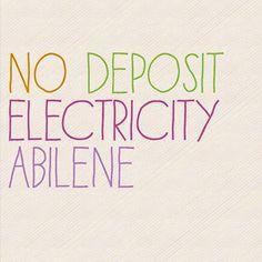 Pay-As-You-Go Electricity Abilene Abilene Christian University Prepaid Electricity, Abilene Christian, Wichita Falls, San Angelo, West Texas, Corpus Christi, Galveston, Shopping Websites, University
