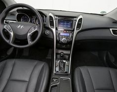 i30 5 doors Hyundai Specifications - http://autotras.com