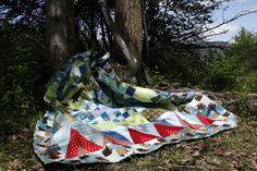 Sew a Backyard Adventure « modafabrics