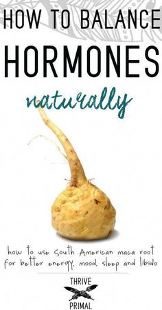 If you have issues with weight mood energy sleep skin or fertility its likely that you have a hormone imbalance. How to balance hormones naturally with maca a South American natural remedy superfood. Natural Cold Remedies, Cold Home Remedies, Herbal Remedies, Health Remedies, Sleep Remedies, Déséquilibre Hormonal, Balance Hormones Naturally, Hormone Imbalance, Hormone Balancing