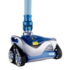 Zodiac Pool Vacuum Cleaners, Automatic In-ground Pool Cleaner - Pool Vacuum Cleaners