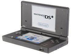 In late 2008 n... Nintendo Dsi ...