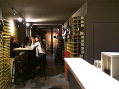 not drinking poison in paris: insiders: monsieur henri, 75003