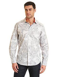 Robert Graham Limited Edition OTTOMAN LAW Mens Sport Shirt