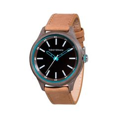 Tokyobay Specs watch, brown -- Check out this great product. (This is an Amazon Affiliate link and I receive a commission for the sales)