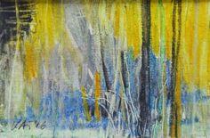 Yellow woods