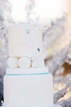 A Frozen-inspired wedding styled shoot featuring the Elsa Wedding Dress from Alfred Angelo's Disney Fairy Tale Bridal collection // photo by Contemporary Captures Photography: http://www.contemporarycaptures.com || see more on http://www.artfullywed.com