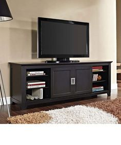 wood tv stand for 70 inch tv