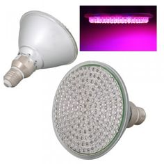 E27 LED Bulb Hydroponic Plant Grow Light Lamp Indoor