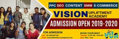 Digital Marketing Training Institute in Kolkata - Vision Upliftment Academy Marketing Topics, Business Marketing, Internet Marketing, Social Media Marketing, Online Business, Cyber Security Course, Online Digital Marketing, Marketing Training, Marketing Techniques