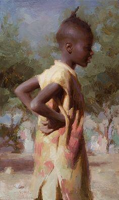Susan Lyon ~ Realist/Impressionist painter