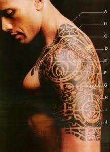Samoan chief-warrior tattoos.