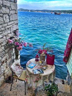 Beautiful Places To Travel, Wonderful Places, Beautiful World, Vacation Places, Dream Vacations, Vacation Spots, French Style Homes, Croatia Travel, Dubrovnik