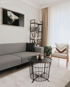 Interior Design Living Room Warm, Home Design Decor, Living Room Designs, Living Room Decor, House Design, Bungalows, White Room Decor, Luxe Decor, Open Plan Living