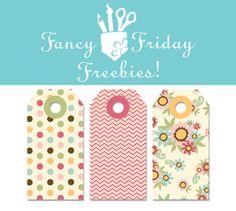 Free Downloads | Fancy Pants Designs