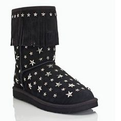 Soon coming of is not prepared several pairs of eye-catching boots is very difficult to control the changing of the seasons ugg jimmy choo starlit boots ...