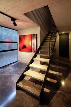 Gallery - Amsterdam Building / Jorge Hernández de la Garza - 11
