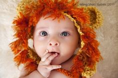 Items similar to Newborn, Child, Toddler Little Lion Eaflap Hat - Great Photography Prop (Golden, Barley and Rust) on Etsy Fall Baby Clothes, Newborn Photography Tips, Best Baby Blankets, Baby Birthday Cakes, Baby Workout, Baby On A Budget, Baby Hacks, Baby Tips, Baby Shower Diapers