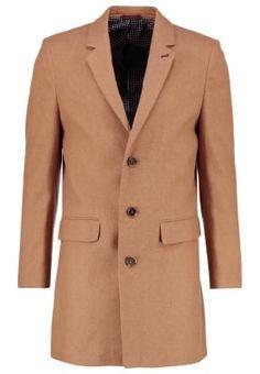 8e1cfbed59c Köp Burton Menswear London Kort kappa / rock - camel för 969,00 kr (