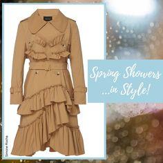 Stylish Raincoats, Rain Fashion, Spring Shower, Bob Marley, People, Style, Swag, People Illustration, Outfits