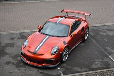 Porche 911, Gt3 Rs, Porsche 911 Gt3, Automotive Design, Hot Cars, Cars And Motorcycles, Dream Cars, Super Cars, Automobile