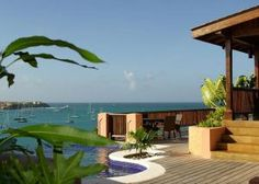 Bikram Yoga Luxury Retreats at Private Island Resort - St. Vincent Sat 25 Oct 2014 - | LETSGLO