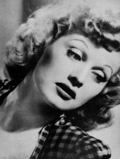 Lucille Ball, 1940 my all time favorite actress