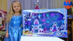 Замок Принцессы Холодное Сердце Эльза Дисней Игрушки Распаковка Видео для детей Frozen Elsa Disney http://video-kid.com/10759-zamok-princessy-holodnoe-serdce-elza-disnei-igrushki-raspakovka-video-dlja-detei-frozen-elsa-d.html  Сегодня вас ждет Распаковка Замка Принцессы от героини мультфильма Холодное Сердце - Эльзы! Ярослава откроет и соберет очень красивый Замок и устроит обзор нового набора игрушек! Смотрите Frozen Elsa Disney на канале Tiki Taki Kids!Поделись этим видео: Подпишись на наш…