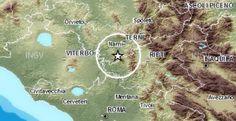 Scossa di terremoto nella serata di giovedì tra il Lazio e l'Umbria  http://tuttacronaca.wordpress.com/2014/02/27/scossa-di-terremoto-nella-serata-di-giovedi-tra-il-lazio-e-lumbria/