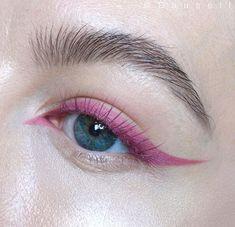 @dausell on instagram kat von d mother as eyeliner