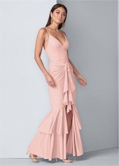 High Low Gown, Coats For Women, Clothes For Women, Only Fashion, Womens Fashion, Going Out Outfits, Classic Outfits, Dress To Impress, Dresses For Sale