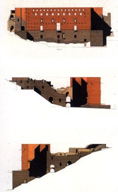 giorgio grassi architect - Google Search