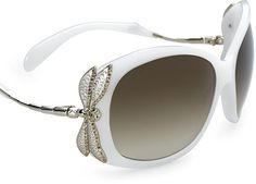 Want those! See the dragonfly? LOVE!