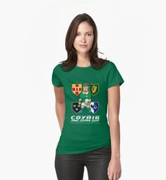 Design created for irish rugby team preparing for rugby world cup in Japan. Other merchandise available Irish Rugby Team, Ireland Rugby, Rugby World Cup, Mad, Shirt Designs, Dress Up, Japan, T Shirts For Women, Stylish