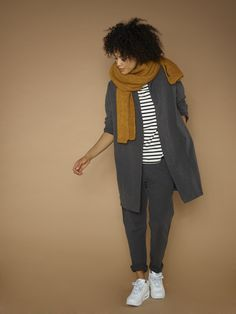 ed2583a4982 Meisjesmode, Herfst Mode, Mode Outfits, Damesmode, Coole Outfits,  Universitaire Outfit,