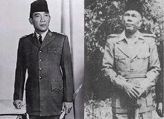 Ketika Sukarno janjikan Syariat dengan air mata  Ir Sukarno dan Tengku Daud Beureuh  Untuk memperkuat perlawanan terhadap Belanda pada Juni 1948 Presiden Sukarno melakukan muhibah ke Aceh. Di tanah rencong Bung Karno disambut gempita oleh rakyat Aceh dan didapuk sebagai pemimpin oleh para tokoh setempat. Dalam sebuah pertemuan dengan Tengku Daud Beureueh Sukarno berharap agar tokoh terkemuka Aceh mengajak rakyatnya ikut perjuangan melawan Belanda. Daud Beureueh menyambut ajakan Sukarno…