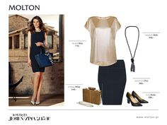 #molton #moltonstyl #new #collection #fashion #blouse #skirt #bag #summer
