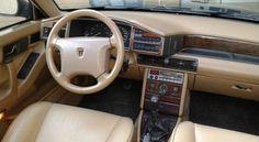 Rover 820 ti