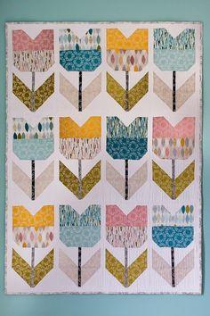Debbie Mumm maravillas del Invierno retales patrón de apliques