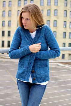 Ravelry: Sixth Street pattern by Amy Miller