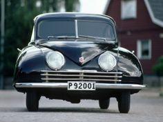 1947 - Saab Ursaab -3