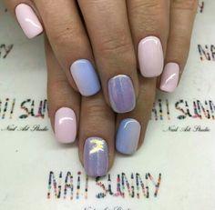 Pink Chrome Nails, Painted Toe Nails, Stylish Nails, Elegant Nails, Solar Nails, Basic Nails, Vacation Nails, Mermaid Nails, Rainbow Nails
