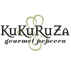 KuKuRuza Gourmet Popcorn Company Giveaway